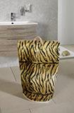 Wäschetasche Tiger