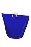 Wäschetasche Royalblau