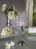 Kristall Kerzenständer Louise (Größe: M)