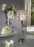 Kristall Kerzenständer Louise (Größe: L)