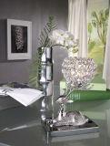 Kristall Kerzenständer Marie auf Hirsch Teelichthalter